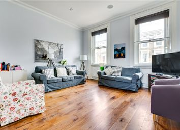 Finborough Road, London SW10. 3 bed flat for sale