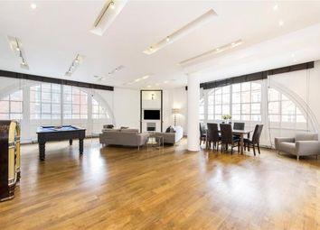 Thumbnail Flat to rent in Welbeck Street, Marylebone, London