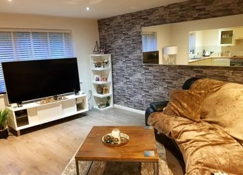 Thumbnail 2 bed flat to rent in Morston Close, Worsley, Manchester