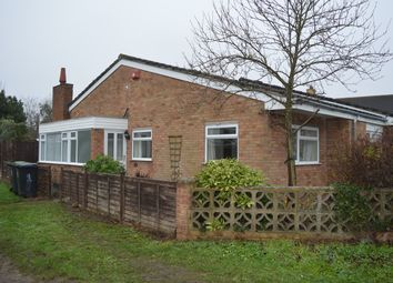 Thumbnail 3 bed bungalow to rent in Northcroft, Sandy
