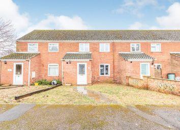 3 bed terraced house for sale in Great Ryburgh, Fakenham, Norfolk NR21