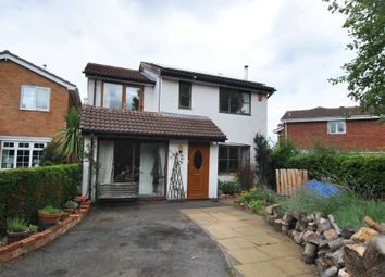 Thumbnail 4 bed detached house for sale in Sunderland Drive, Apley, Telford, Shropshire