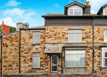 Thumbnail 4 bed terraced house for sale in 1 Beaconsfield Terrace, Bodmin, Cornwall