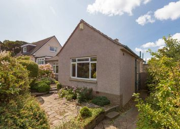 Thumbnail 2 bed detached bungalow for sale in 13 Kirk Park, Edinburgh