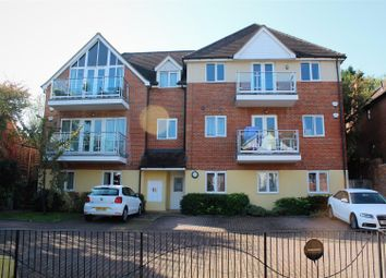 Thumbnail 2 bed flat for sale in Bassetsbury Lane, High Wycombe