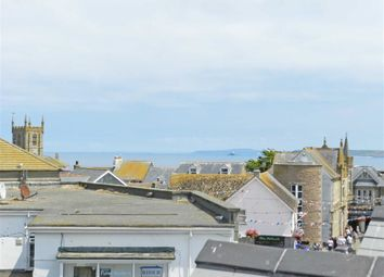 Thumbnail 3 bed maisonette for sale in Royal Square, St. Ives