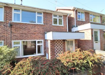 Thumbnail 3 bed semi-detached house for sale in Raynford Avenue, Chilwell, Beeston, Nottingham