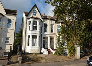 Thumbnail 1 bed flat for sale in 123D York Road, Southend-On-Sea, Essex