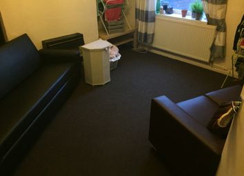 Thumbnail 3 bed end terrace house to rent in Wellingotn Street, City Centre, Nottingham
