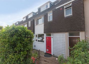 Thumbnail 4 bed terraced house for sale in Upton Close, Henley-On-Thames