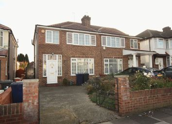 Thumbnail 3 bed detached house to rent in Daryngton Drive, Greenford