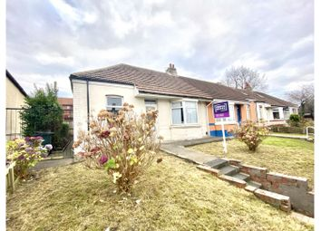 3 bed bungalow for sale in Bungalows, Sunderland Road, Gateshead NE10