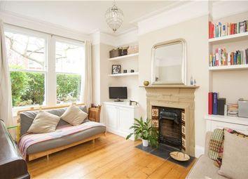 Thumbnail 2 bed maisonette for sale in Trentham Street, London