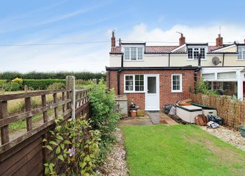Thumbnail 2 bed cottage for sale in Honing Road, Worstead, North Walsham
