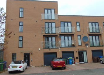 Thumbnail 1 bed flat to rent in Cheetwood Road, Manchester