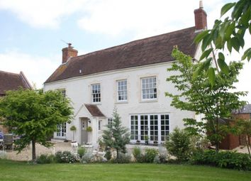 Thumbnail 7 bed farmhouse for sale in Bank Farm, Evesham, Worcestershire