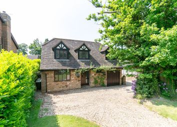 Thumbnail 4 bed detached house for sale in Tinsley Lane, Three Bridges, Crawley, West Sussex