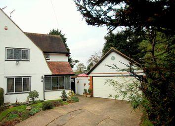 Thumbnail 3 bed property for sale in Ranelagh Road, Hemel Hempstead