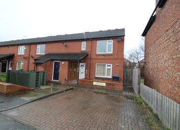 Thumbnail 2 bedroom flat to rent in Valley Road, Middlesbrough