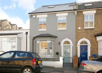 Thumbnail 3 bed terraced house for sale in Whateley Road, East Dulwich