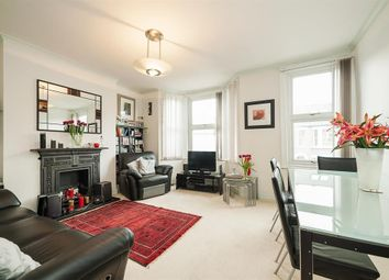 Thumbnail 3 bedroom flat for sale in Burrard Road, West Hampstead