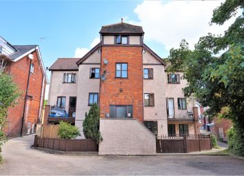 Thumbnail 2 bed maisonette for sale in West Wycombe Road, High Wycombe
