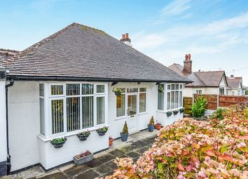 Thumbnail 3 bed bungalow for sale in Mount Ida Road, Prestatyn