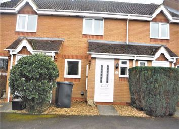Thumbnail 2 bed property to rent in Cranesbill Road, Devizes, Wiltshire