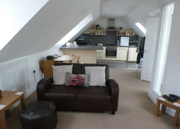 Thumbnail 2 bed flat for sale in Queens Courtyard, Dover, Kent