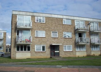 Thumbnail 2 bed flat to rent in Stanford Hall, Gordon Road, Corringham, Essex