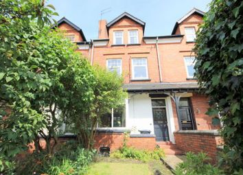 Thumbnail 5 bedroom property for sale in Belgrave Road, Newcastle-Under-Lyme