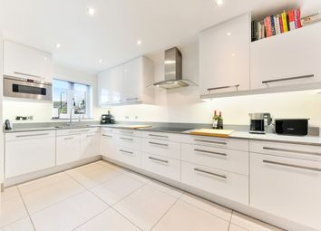 Thumbnail 4 bedroom detached house for sale in Buckland Road, Lower Kingswood