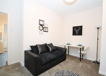 Thumbnail 1 bed flat to rent in Barque Street, Barrow-In-Furness