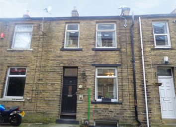 Thumbnail 2 bedroom terraced house for sale in Granville Place, Allerton, Bradford, West Yorkshire