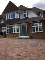 Thumbnail 5 bed detached house to rent in Salmon Street, London