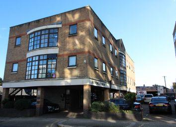 Thumbnail Studio to rent in Brentmead House, Britannia Road
