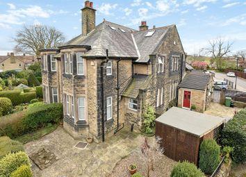Thumbnail 6 bedroom end terrace house for sale in Renton Avenue, Guiseley, Leeds
