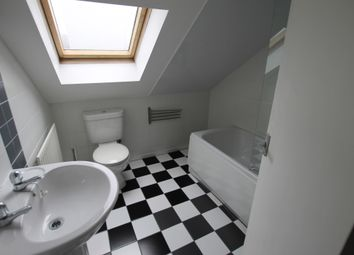 Thumbnail 5 bed maisonette to rent in Dinsdale Road, Sandyford, Newcastle Upon Tyne
