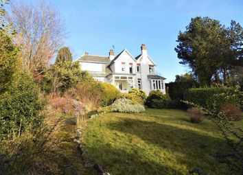 Thumbnail 5 bed detached house for sale in Hafodty Lane, Upper Colwyn Bay