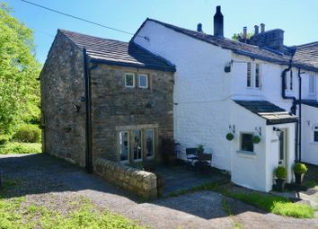Thumbnail 3 bed cottage for sale in Sabden Fold, Newchurch-In-Pendle, Burnley