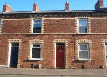 Thumbnail 3 bed terraced house for sale in Euterpe Street, Belfast