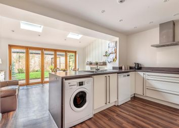 Thumbnail 3 bed link-detached house for sale in Finchampstead, Wokingham
