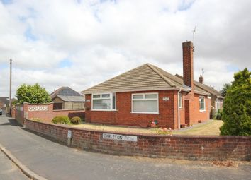 Thumbnail 2 bedroom bungalow for sale in Leveson Road, Sprowston, Norwich