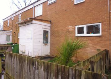 Thumbnail 3 bedroom terraced house for sale in Wyvern, Telford, Woodside