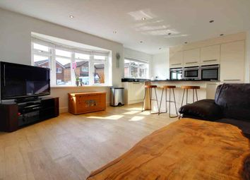 Thumbnail 2 bed semi-detached bungalow for sale in Houseman Drive, Longton, Stoke-On-Trent