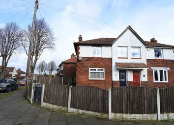 Thumbnail 3 bed semi-detached house for sale in Lediard Avenue, Carlisle