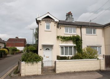 Thumbnail 3 bedroom semi-detached house for sale in Adelaide Road, Chichester