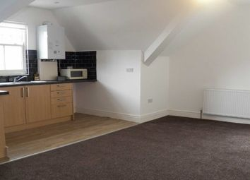 Thumbnail 1 bed flat to rent in Bevan Court, Swansea