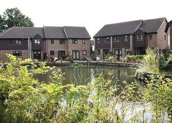 Thumbnail 3 bedroom end terrace house to rent in Bridge Barn Lane, Horsell, Woking