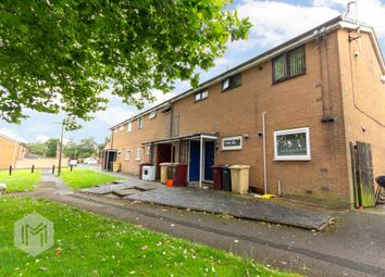 Thumbnail 3 bed flat for sale in Stokesley Walk, Bolton, Greater Manchester